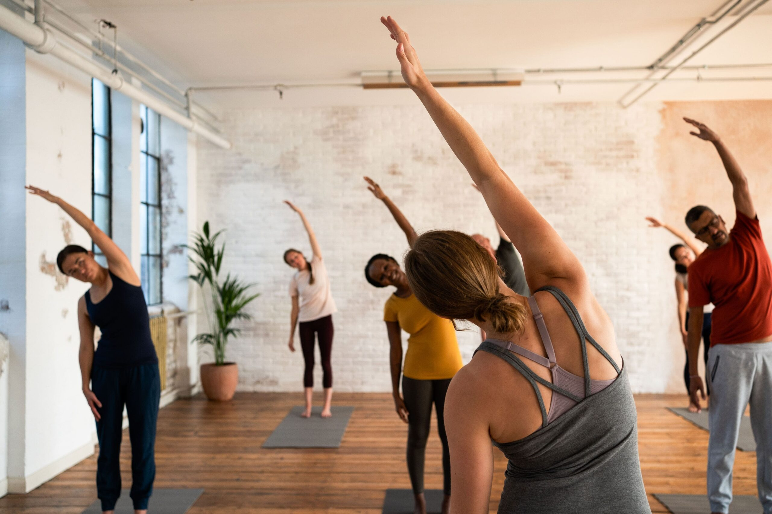 5 ways Pilates can improve your life (other than core strength)