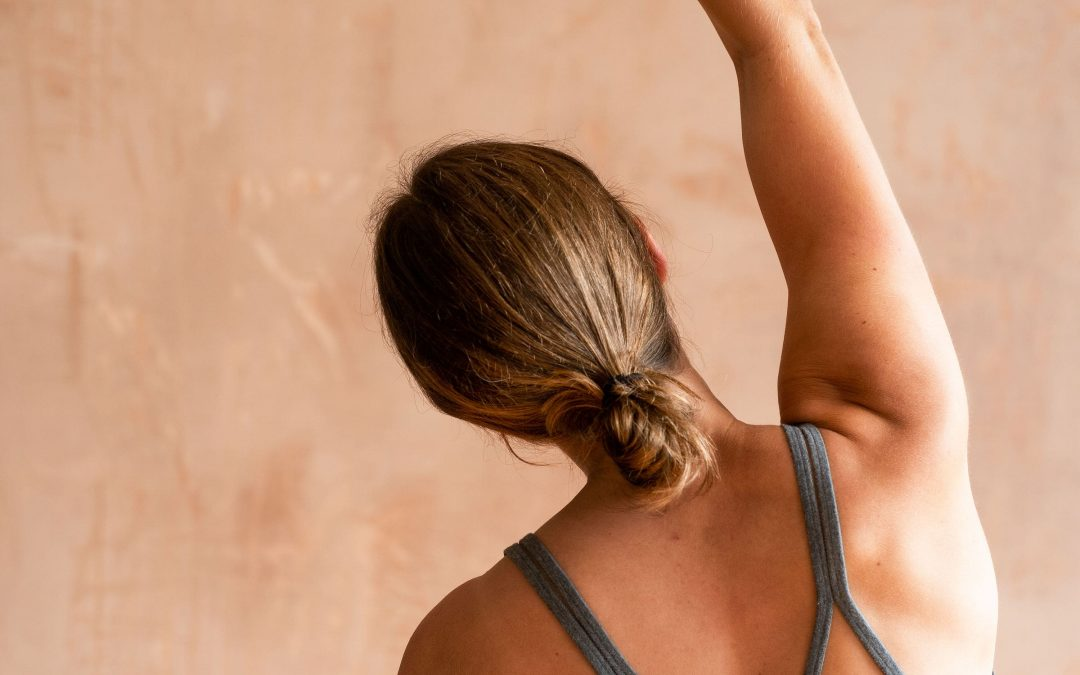 3 simple habits to beat low back pain and build wellness that lasts a lifetime