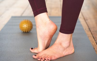 Why are your feet are important for movement?