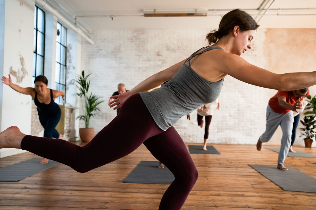 movement can beat back pain