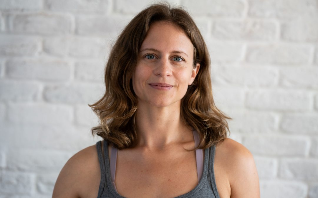 Why I am a low back pain Pilates teacher